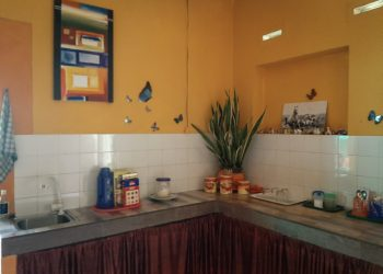 accomodation in Amblangoda