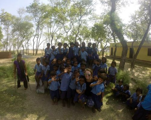 Bodhgaya Placement review IVI - 2015 2