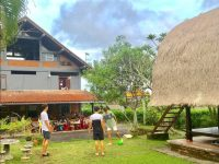 Ubud Accomodation