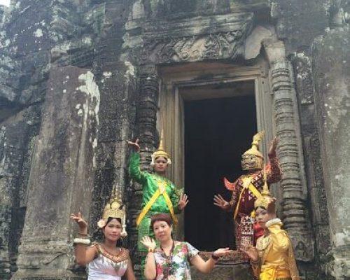 culture-week cambodia