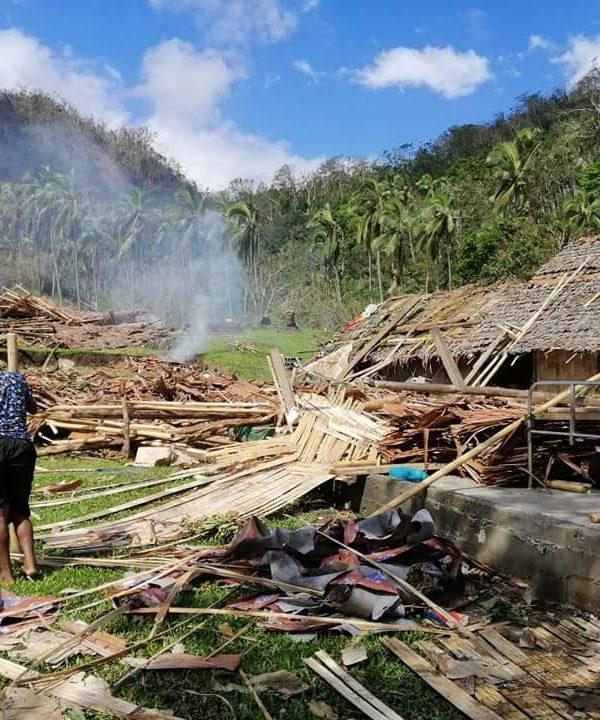 Cyclone Harold Emergency Relief, Vanuatu