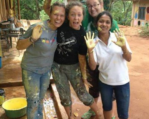 5 Ways Volunteering Abroad Will Change You (For the better!) 5