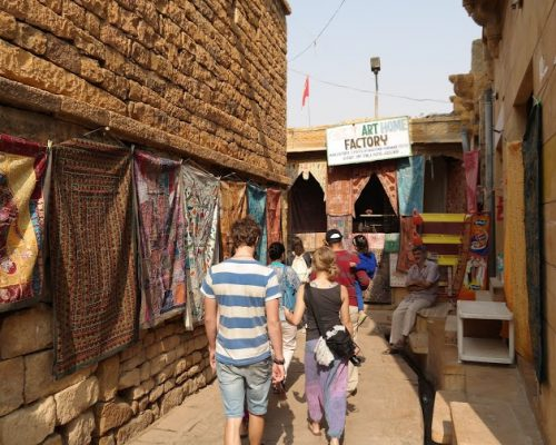 road trip volunteering placements india