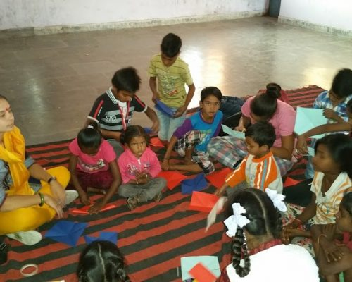 Rajsthan kindergarten