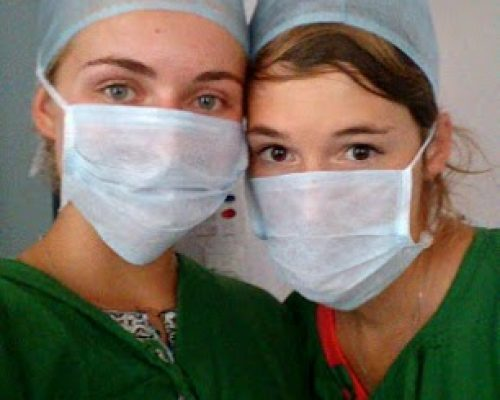 medical internships asia