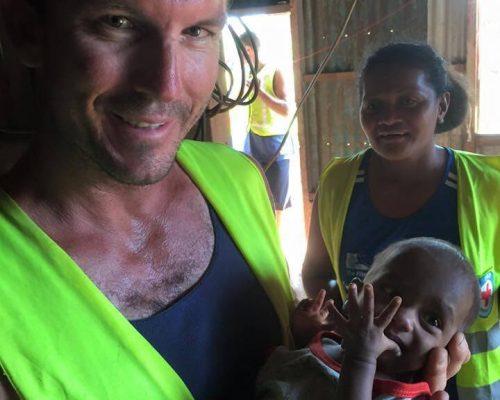 Review - Cyclone Rebuilding Relief Fiji - 2016 1
