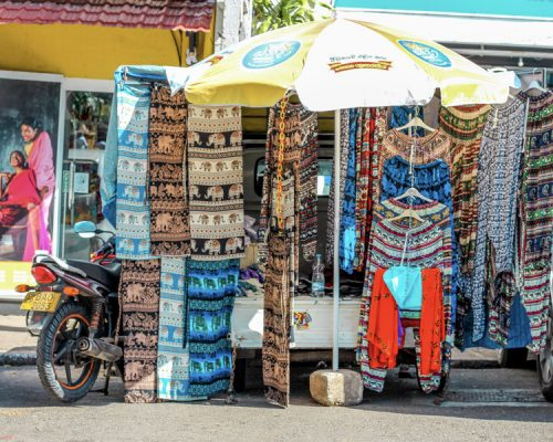 markets in Sri lanka