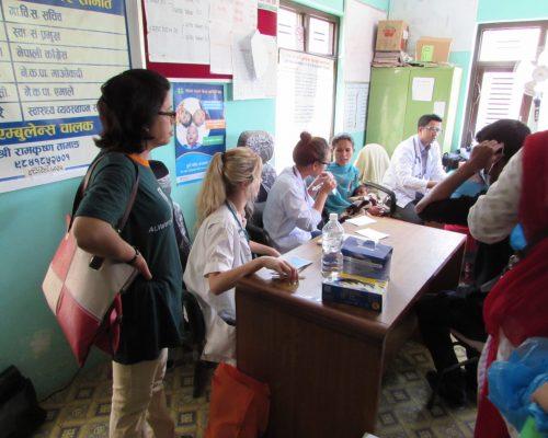 medical internship opportunities