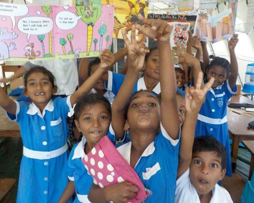 Primary School Teaching Suva Review - 2016 4