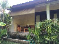 private room accommodation in bali