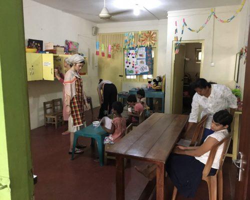 _special needs school