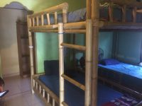 bunk beds accommodation bali