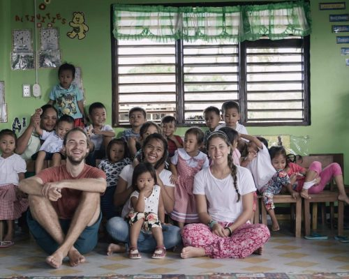 overseas teaching placements for volunteers and TEFL teachers