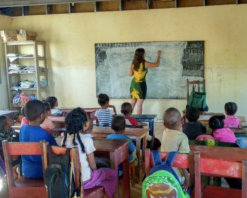 teaching English Madagascar (12)