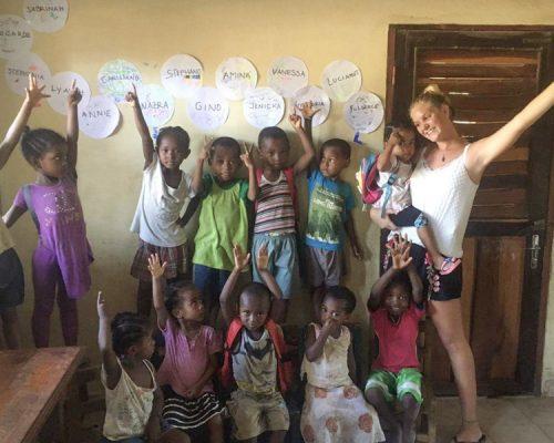 teaching English Madagascar (4)