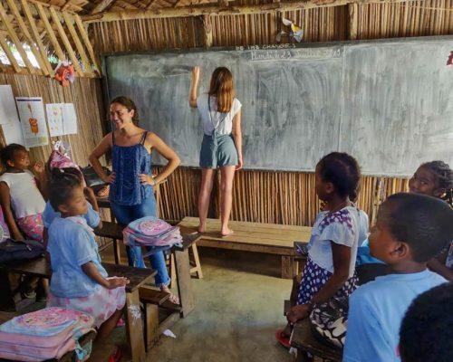 teaching English Madagascar (8)