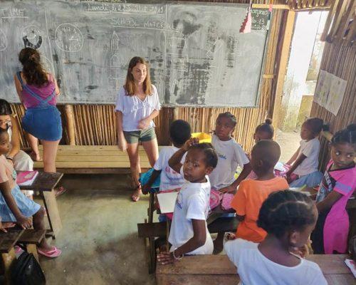 teaching English Madagascar (9)