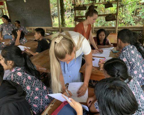 education on health