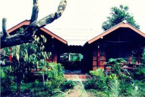 umphang guesthouse