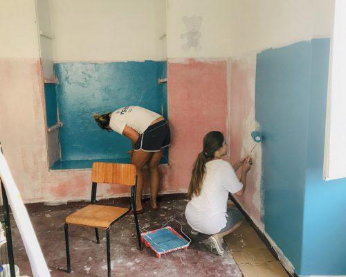 construction Cape Verde project (2)
