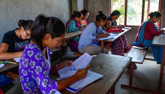 womans empowerment education
